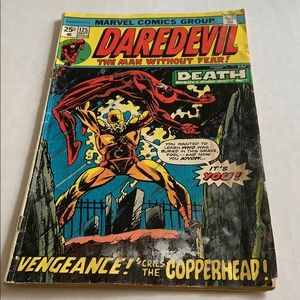 Marvel's comics